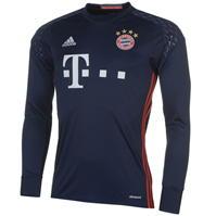 Bluze portar fotbal adidas Bayern Munich Home pentru Barbati