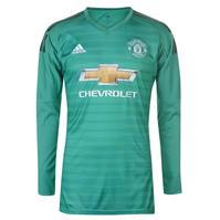 Bluze portar fotbal adidas Manchester United Acasa 2018 2019