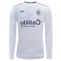 Bluze portar fotbal Castore Rangers Acasa 2020 2021 pentru copii