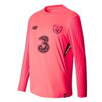 Bluze portar fotbal New Balance Ireland Home 2017 2018 pentru copii