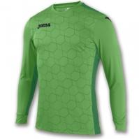 Bluze portar fotbal Joma Derby II verde cu maneca lunga
