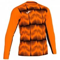 Bluze portar fotbal Joma Derby Iv portocaliu cu maneca lunga