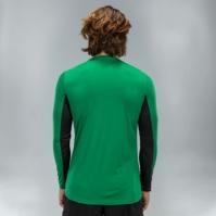 Bluze portar fotbal Joma Derby Iv verde cu maneca lunga