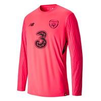 Bluze portar fotbal New Balance Ireland 2017 2018