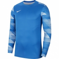 Mergi la Bluze portar fotbal Nike Dry Park IV JSY maneca lunga GK albastru CJ6066 463