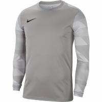 Bluze portar fotbal Nike Dry Park IV JSY maneca lunga GK gri CJ6066 052