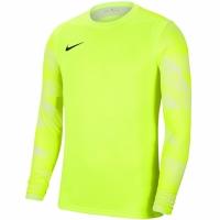 Mergi la Bluze portar fotbal Nike Dry Park IV JSY maneca lunga GK Lime CJ6066 702
