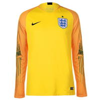 Bluze portar fotbal Nike England Home 2018