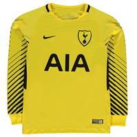 Bluze portar fotbal Nike Tottenham Hotspur Home 2017 2018 pentru copii