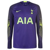 Bluze portar fotbal Nike Tottenham Hotspur Acasa 2018 2019