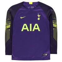 Bluze portar fotbal Nike Tottenham Hotspur Acasa 2018 2019 pentru copii