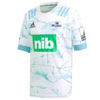 Bluze rugby adidas Blues Parley 2020