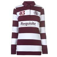 Bluze rugby Requisite cu dungi pentru Femei