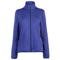 Bluze Salewa Kitz Kitz cu fermoar pentru Femei