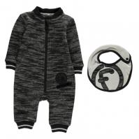 Bluze Salopeta Firetrap Suit pentru baieti pentru Bebelusi