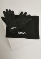 Bluze Set NASA negru Mister Tee