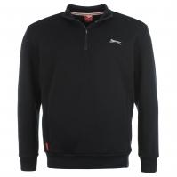 Bluze Slazenger Quarter Zip pentru Barbati
