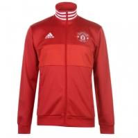 Bluze trening adidas Manchester United pentru Barbati