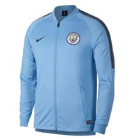 Bluze trening Nike MCFC barbati