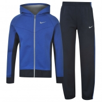 Bluze Treninguri Nike HBR pentru baieti pentru Juniori