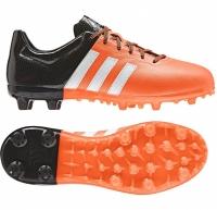 Ghete fotbal adidas ACE 15.3 FG / AG B32809 pentru copii