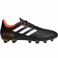 Ghete fotbal adidas PREDATOR 18.4 FxG CP9265 barbati
