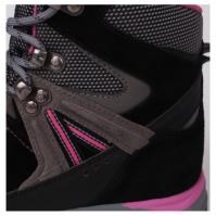 Bocanci Karrimor Hot Rock pentru Femei negru roz