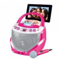 Boombox Karaoke Disney Princess