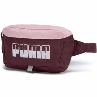 Borsete Puma Plus Waist II visiniu-roz 075751 08 pentru femei