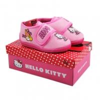 Botosei De Casa roz Hello Kitty