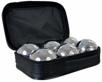 BOULE BULE - 6 mingi in sac copii Smj