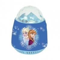 Boxa Bluetooth Disco Lights Disney Frozen
