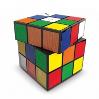 Boxa Portabila Bluetooth Rubik Bigben