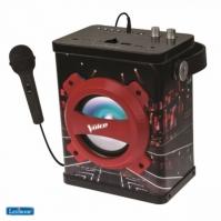 Boxa Portabila Copii Cu Bluetooth Si Microfon 10 W Vocea Romaniei