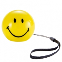 Boxa Portabila Cu Bluetooth Emoticon Smiley Bigben