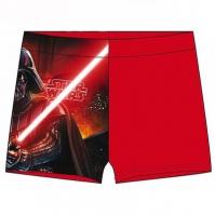 Boxeri Baie Baieti rosu Light Star Wars