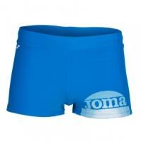 Boxeri Costum de Inot Joma Slip Lake II Royal-alb ()