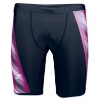 Boxeri Costum de Inot Joma Slip competitie bleumarin-purple ()
