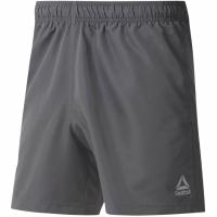 Boxeri Pantaloni scurti Reebok Beachwear Basic gri DU4007
