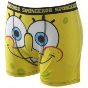 Boxeri Spongebob Single pentru Barbati cu personaje