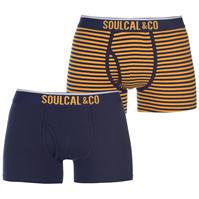 Boxeri Set 2 SoulCal of