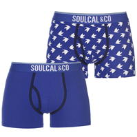 Boxeri Set 2 SoulCal of