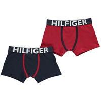 Boxeri Set 2 Tommy Hilfiger pentru baietei