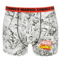 Boxeri Marvel Single pentru Barbati