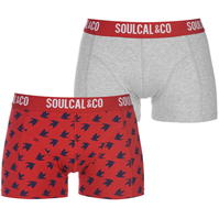 Boxeri SoulCal . of 2