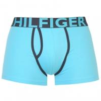 Boxeri Tommy Hilfiger contrast