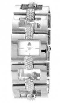 Bratari Ceas J-lo - 3h Silver pentru Femei