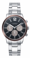 Bratari Viceroy Watches Mod 471051-55 - Chronograph - 40 Mm - Stainless Steel Case And barbati