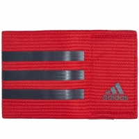 Husa sport de brat Armband alergare The capitan's adidas FB roz OSFM rosu CF1053 teamwear adidas teamwear