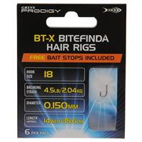 Greys Bt X Hair Rigm pentru barbati